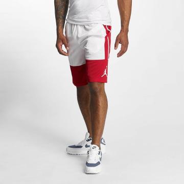 Jordan Shorts Rise Solid rot