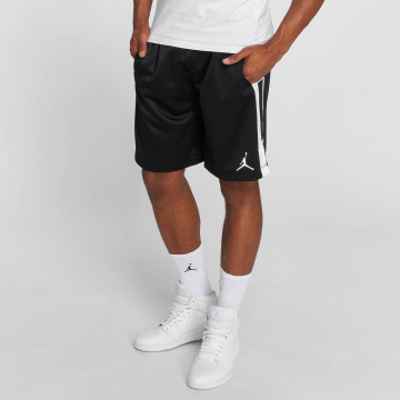 Jordan Shorts Flight Basketball schwarz