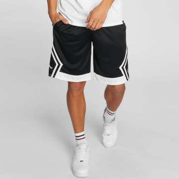 Jordan Shorts Rise Diamond Basketball svart