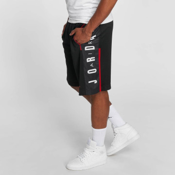 Jordan Shorts Rise Graphic Basketball svart