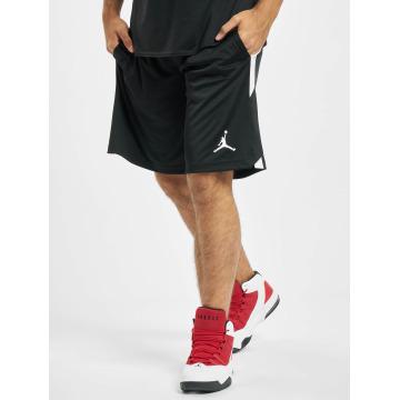 Jordan shorts Dri-FIT 23 Alpha Training zwart
