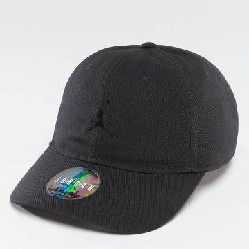 Jordan Snapback Cap Jumpman Floppy H86 black