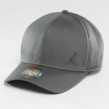 ... where can i buy jordan snapback cap clc99 metal jumpman gray b5a24 ce16d 067df5d69425