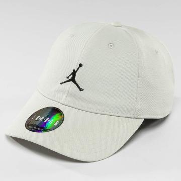 Jordan Snapback Caps Jumpman Floppy H86 beige