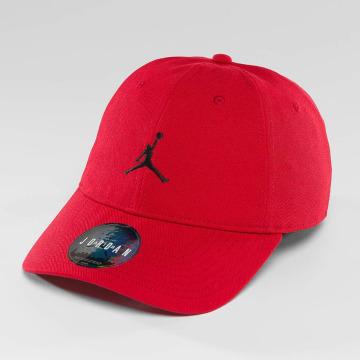 Jordan Snapback Caps Jumpman Floppy H86 punainen