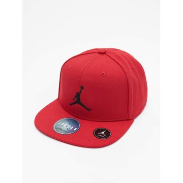 Jordan Snapback Caps Jumpman punainen