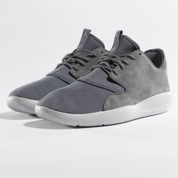 Jordan Sneaker Eclipse Leather grau
