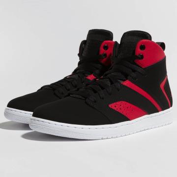 Jordan Sneaker Flight Legend nero
