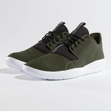 Jordan sneaker Eclipse olijfgroen