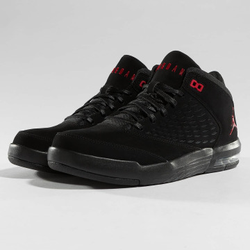 Jordan Sneaker Flight Origin 4 schwarz