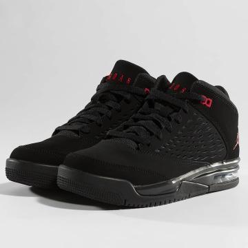 Jordan Sneaker Flight Origin 4 Grade School schwarz