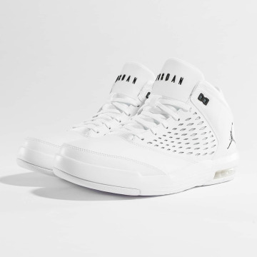Jordan Sneaker Flight Origin 4 weiß