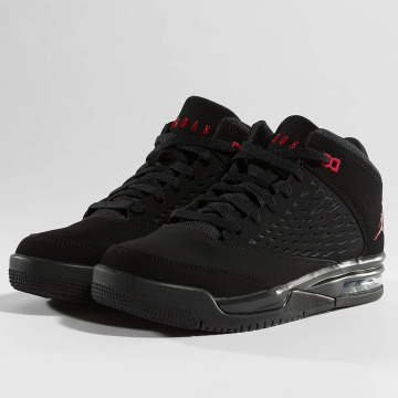 Jordan sneaker Flight Origin 4 Grade School zwart