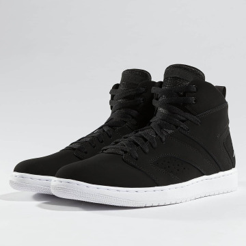 Jordan sneaker Flight Legend zwart
