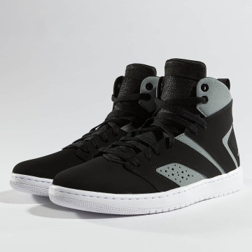 Jordan sneaker Legend zwart