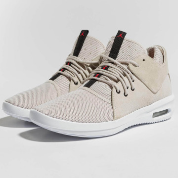 Jordan Sneakers First Class bezowy