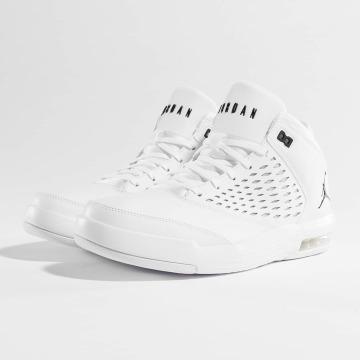 Jordan Sneakers Flight Origin 4 vit