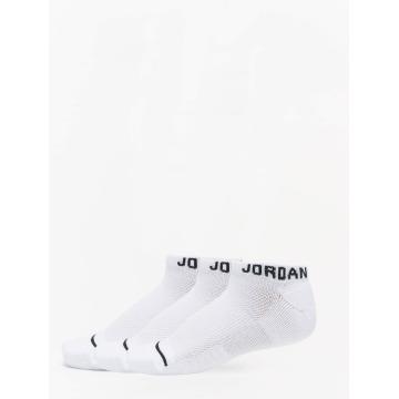 Jordan Strømper Jumpman No Show hvid