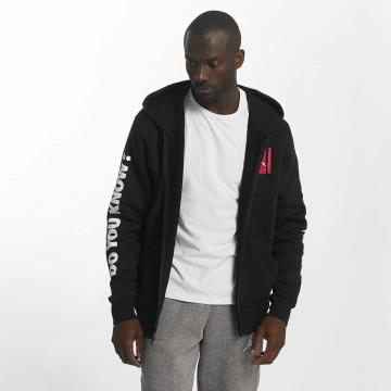Jordan Sweatvest Sportswear AJ 3 Flight zwart
