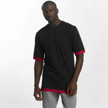 Jordan T-paidat Sportswear Tech Short Sleeve musta
