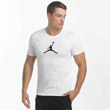 Jordan T-paidat Dry JMTC 23/7 Jumpman Basketball valkoinen
