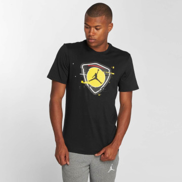Jordan T-Shirt Sportswear Last Shot 1 black