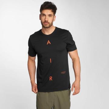 Jordan T-Shirt Air GX black