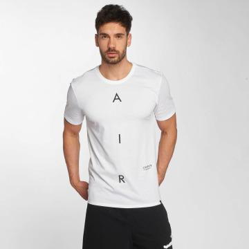 Jordan T-Shirt Air GX blanc