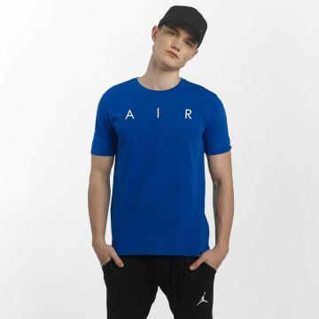 Jordan T-Shirt Rise Photo blue