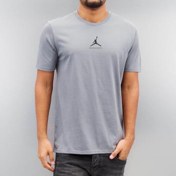 Jordan T-shirt 23/7 Basketball Dri Fit grå