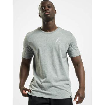 Jordan t-shirt Sportswear Jumpman Air Embroidered T-Shirt grijs
