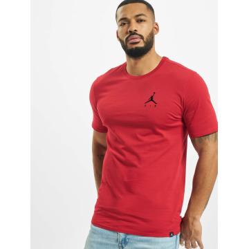 Jordan T-shirt Sportswear Jumpman Air Embroidered röd