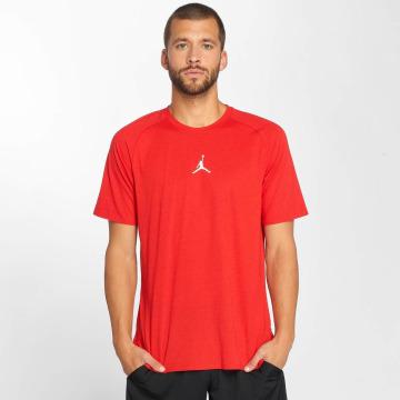 Jordan t-shirt Dry 23 Alpha Training rood