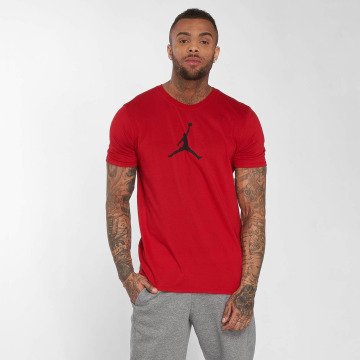 Jordan t-shirt Dry JMTC 23/7 Jumpman rood
