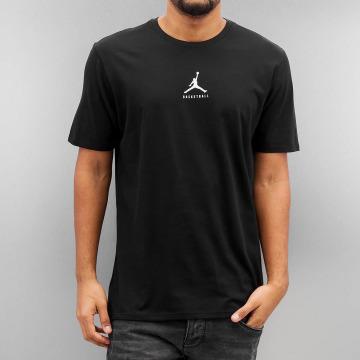 Jordan T-shirt 23/7 Basketball Dri Fit svart