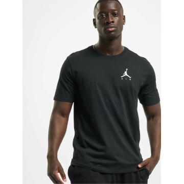 Jordan T-shirt Sportswear Jumpman Air Embroidered svart