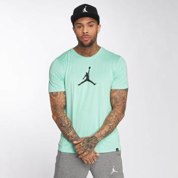 Jordan t-shirt Dry JMTC 23/7 turquois
