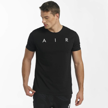Jordan t-shirt Rise Photo Basketball zwart