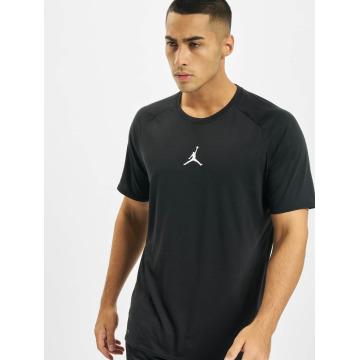 Jordan t-shirt Dry 23 Alpha Training zwart
