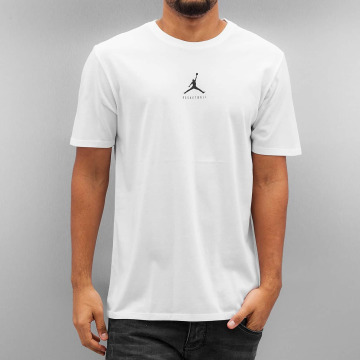 Jordan T-shirts 23/7 Basketball Dri Fit hvid