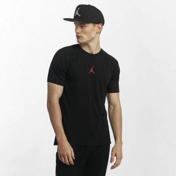 Jordan T-Shirty Dry 23 Alpha Training czarny