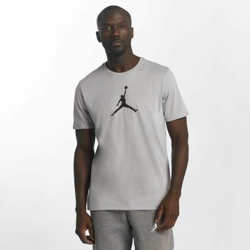 Jordan Tričká Dry JMTC 23/7 Jumpman šedá