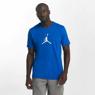 Jordan Tričká Dry JMTC 23/7 Jumpman modrá