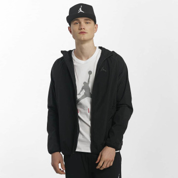 Jordan Übergangsjacke Sportswear Wings schwarz