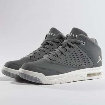 Jordan Zapatillas de deporte Flight Origin 4 Grade School gris