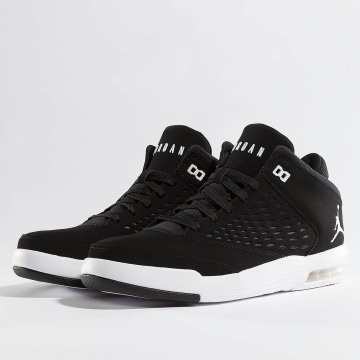 Jordan Zapatillas de deporte Flight Origin 4 negro
