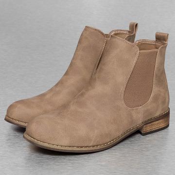 Jumex Boots/Ankle boots Chelsea khaki