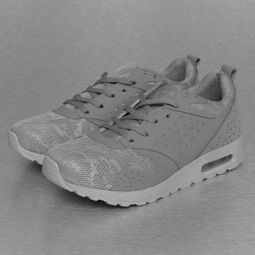 Jumex Sneakers Basic Sport šedá