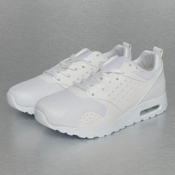 Jumex Sneakers Basic hvid