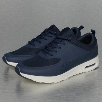Jumex Sneakers Basic Sport modrá